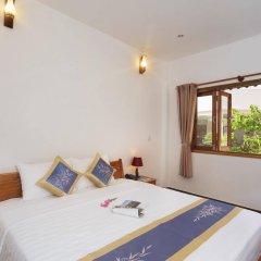 Отель Hong Bin Bungalow комната для гостей фото 3