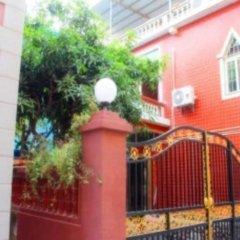 Отель Xiamen Because of Love Inn Tatou Branch Китай, Сямынь - отзывы, цены и фото номеров - забронировать отель Xiamen Because of Love Inn Tatou Branch онлайн вид на фасад