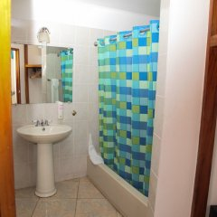Отель Negril Tree House Resort ванная