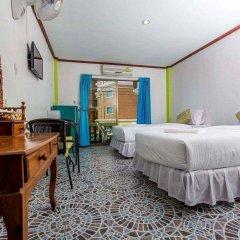 Отель Nong Guest House Таиланд, Паттайя - отзывы, цены и фото номеров - забронировать отель Nong Guest House онлайн удобства в номере фото 2