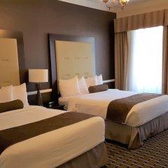 Отель Best Western Plus San Pedro Hotel & Suites США, Лос-Анджелес - отзывы, цены и фото номеров - забронировать отель Best Western Plus San Pedro Hotel & Suites онлайн фото 4