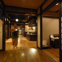 Отель Sounkyo Choyotei Камикава интерьер отеля фото 2