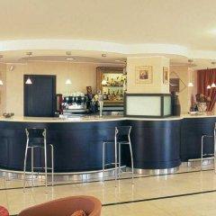 Yes Hotel Touring гостиничный бар