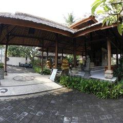 Отель Bayshore Villas Candi Dasa Индонезия, Бали - отзывы, цены и фото номеров - забронировать отель Bayshore Villas Candi Dasa онлайн фото 17