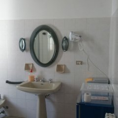 Отель Palazzo Martirano Лечче ванная фото 2