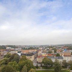 Anker Hotel Осло балкон