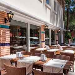 Fun&Sun Club Saphire Турция, Кемер - отзывы, цены и фото номеров - забронировать отель Fun&Sun Club Saphire онлайн питание фото 2