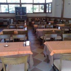 Palmiye Garden Hotel Турция, Сиде - 1 отзыв об отеле, цены и фото номеров - забронировать отель Palmiye Garden Hotel онлайн питание фото 2