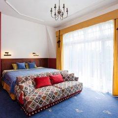 Grape Hotel 5* Стандартный номер с различными типами кроватей фото 3