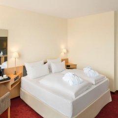 Отель NH Dresden Neustadt комната для гостей фото 3