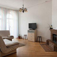 Апартаменты Podol Apartment Киев фото 7