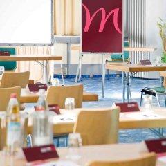 Mercure Hotel Muenchen Airport Aufkirchen фото 11