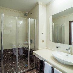 SK Royal Отель Тула ванная фото 3