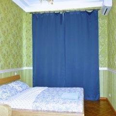 Апартаменты LUXKV Apartment on Kudrinskaya Square комната для гостей фото 5