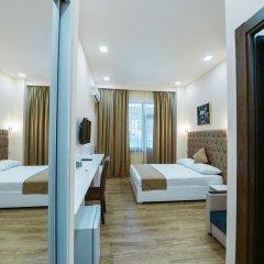Отель L'image Art Hotel Армения, Ереван - отзывы, цены и фото номеров - забронировать отель L'image Art Hotel онлайн комната для гостей фото 5