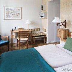 Отель Alexandra Дания, Копенгаген - отзывы, цены и фото номеров - забронировать отель Alexandra онлайн комната для гостей фото 4