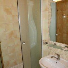 Океанис Отель ванная