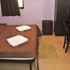 Отель Sogdiana удобства в номере