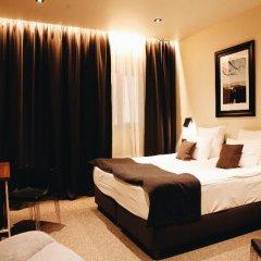 Гостиница Gregory Urban 3* Стандартный номер разные типы кроватей