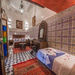 Отель Riad Dar Guennoun Марокко, Фес - отзывы, цены и фото номеров - забронировать отель Riad Dar Guennoun онлайн питание