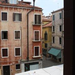 Отель Mario Apartment 2 Италия, Венеция - отзывы, цены и фото номеров - забронировать отель Mario Apartment 2 онлайн балкон