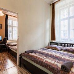 Отель Letná Чехия, Прага - отзывы, цены и фото номеров - забронировать отель Letná онлайн комната для гостей фото 3