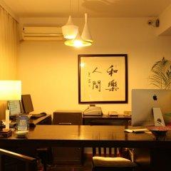 Dalian Xizhai Hotel интерьер отеля фото 2