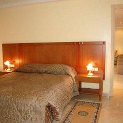 Отель Mounia Марокко, Фес - отзывы, цены и фото номеров - забронировать отель Mounia онлайн комната для гостей фото 5