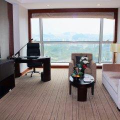 Grand Skylight International Hotel Shenzhen Guanlan Avenue комната для гостей фото 3