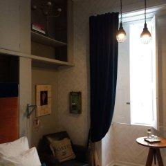Отель The Pessoa Португалия, Лиссабон - отзывы, цены и фото номеров - забронировать отель The Pessoa онлайн в номере