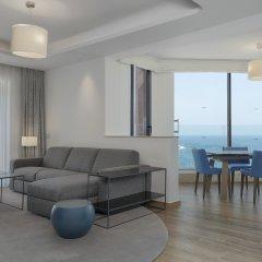 Отель The Westin Dragonara Resort, Malta комната для гостей фото 4