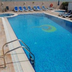 Отель The Country Club Hotel ОАЭ, Дубай - 6 отзывов об отеле, цены и фото номеров - забронировать отель The Country Club Hotel онлайн бассейн