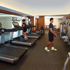 Отель Outrigger Laguna Phuket Beach Resort фитнесс-зал