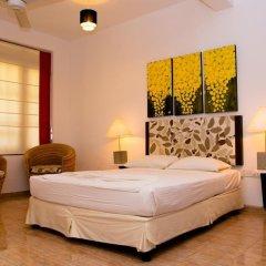 Отель The Kent Шри-Ланка, Тиссамахарама - отзывы, цены и фото номеров - забронировать отель The Kent онлайн комната для гостей фото 4