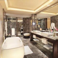 Siam Kempinski Hotel Bangkok ванная фото 2
