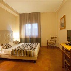Hotel Dei Duchi Сполето комната для гостей фото 5