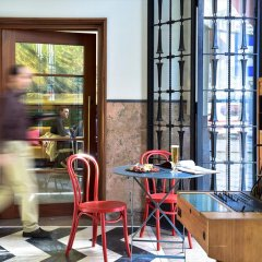 The House Ribeira Porto Hotel Порту интерьер отеля фото 3