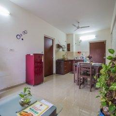 Отель OYO 12953 Home Pool View 2BHK Arpora Гоа интерьер отеля