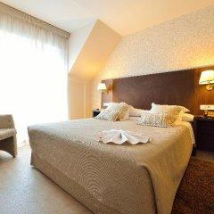 Отель Spa Norat O Grove 3* Стандартный номер фото 5