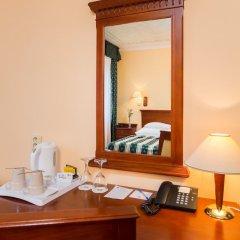 Best Western Plus Hotel Meteor Plaza удобства в номере фото 2