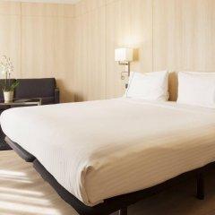 AC Hotel Córdoba by Marriott комната для гостей фото 3