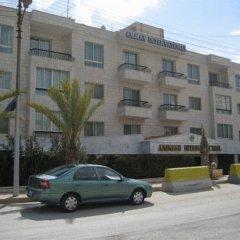 Отель Amman International фото 3