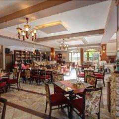 Отель Iceberg Hotel Болгария, Балчик - отзывы, цены и фото номеров - забронировать отель Iceberg Hotel онлайн питание