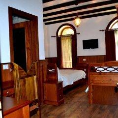 Отель Castle Park Албания, Берат - отзывы, цены и фото номеров - забронировать отель Castle Park онлайн удобства в номере