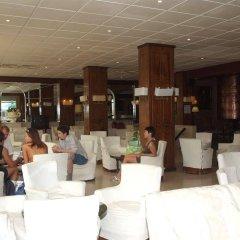 Отель Mont-Rosa гостиничный бар