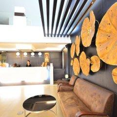 Отель H-Residence интерьер отеля фото 3