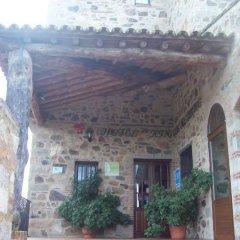 Отель Rincon del Abade Испания, Галароса - отзывы, цены и фото номеров - забронировать отель Rincon del Abade онлайн балкон