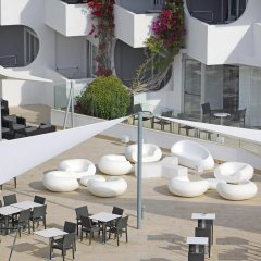 Hotel Pamplona бассейн фото 2