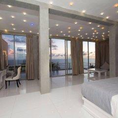 Отель VIlla Thawthisa комната для гостей фото 4