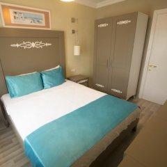 Club Vela Hotel 3* Стандартный семейный номер с различными типами кроватей